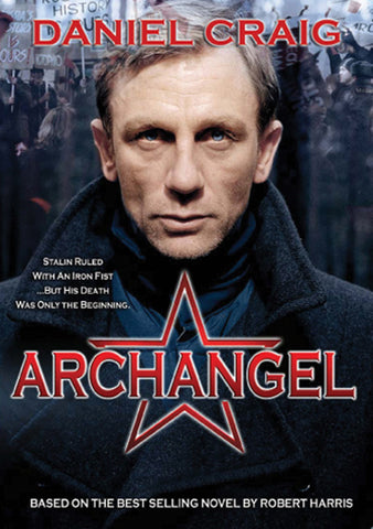 Archangel (2005) (IC) - Anthology Ottawa