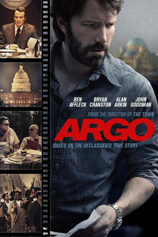 Argo (2012) (C) - Anthology Ottawa