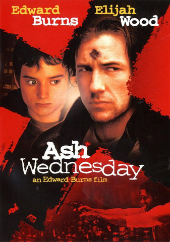 Ash Wednesday (2002) (C) - Anthology Ottawa