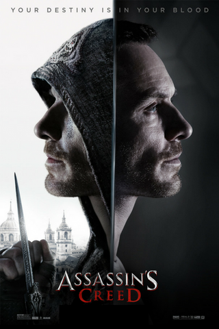 Assassin's Creed (2016) (HNR) - Anthology Ottawa