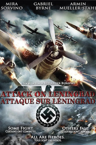 Attack on Leningrad (2009) (C) - Anthology Ottawa