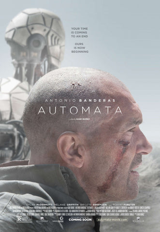 Automata (2014) (C) - Anthology Ottawa