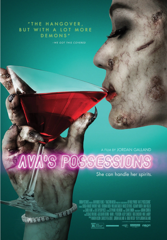 Ava's Possessions (2015) (HNR) - Anthology Ottawa