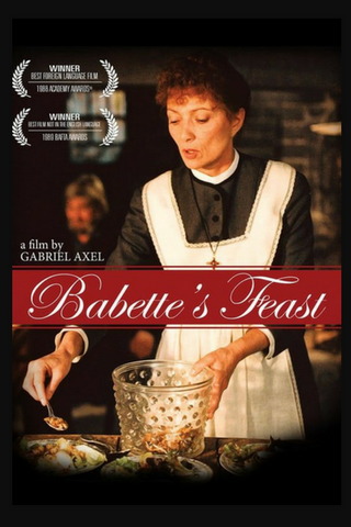 Babette's Feast (1987) (RC) - Anthology Ottawa