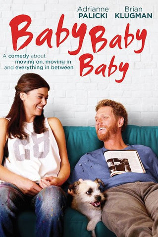 Baby Baby Baby (2015) (HNR) - Anthology Ottawa