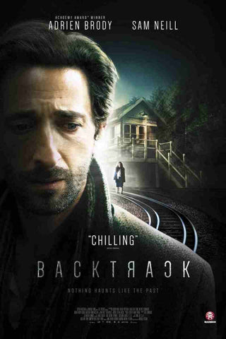 Backtrack (2015) (HNR) - Anthology Ottawa