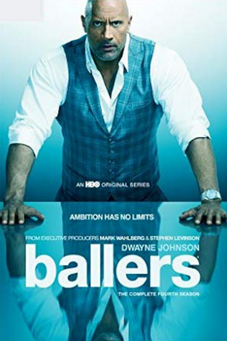 Ballers: The Complete Fourth Season (2018) (THNR)