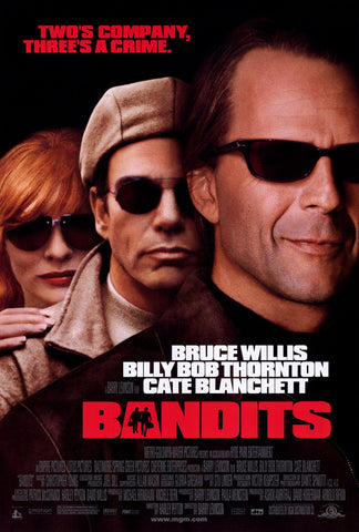 Bandits (2001) (C) - Anthology Ottawa