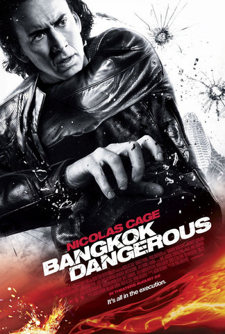 Bangkok Dangerous (2008) (C) - Anthology Ottawa