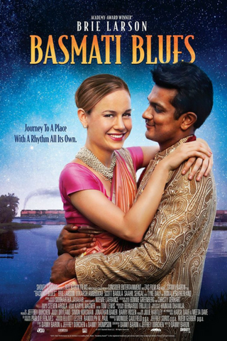 Basmati Blues (2017) (HNR) - Anthology Ottawa