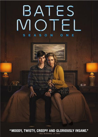Bates Motel: Season One (2013) (TC) - Anthology Ottawa