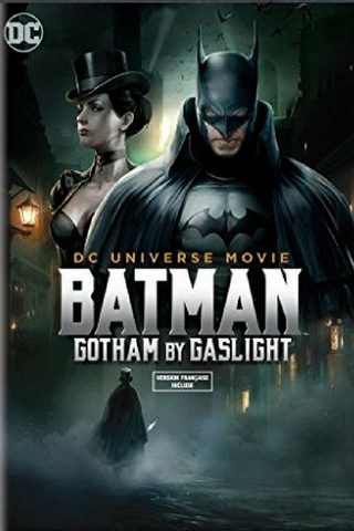 Batman: Gotham By Gaslight (2018) (HNR) - Anthology Ottawa