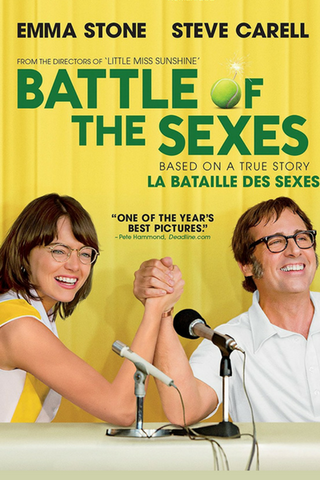 Battle of the Sexes (2017) (HNR) - Anthology Ottawa