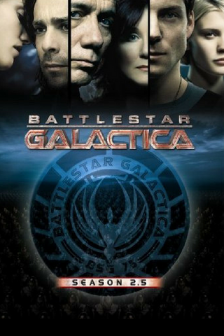 Battlestar Galactica: Season 2.5 (2005) (TC14) - Anthology Ottawa