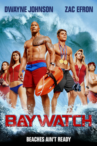 Baywatch (Extended Cut) (2017) (HNR) - Anthology Ottawa