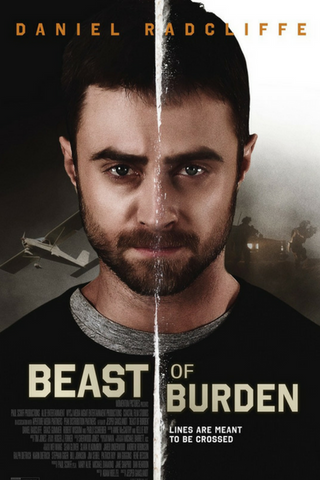 Beast of Burden (2018) (HNR) - Anthology Ottawa