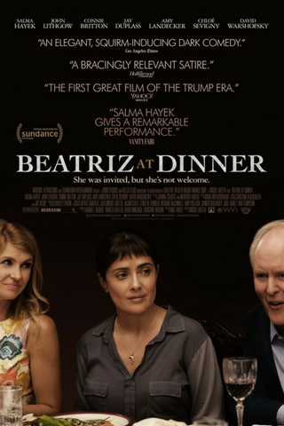 Beatriz at Dinner (2017) (HNR) - Anthology Ottawa
