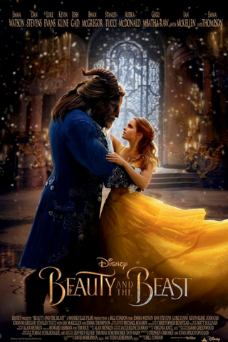 Beauty and the Beast (2017) (HNR)
