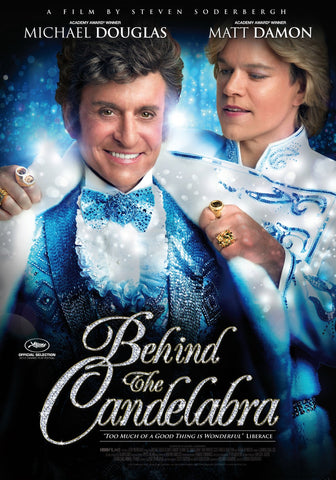 Behind The Candelabra (2013) (C) - Anthology Ottawa