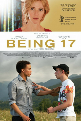 Being 17 (Quand on a 17 ans) (2016) (HNR)