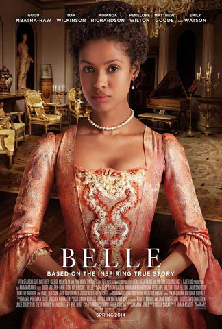 Belle (2013) (C) - Anthology Ottawa