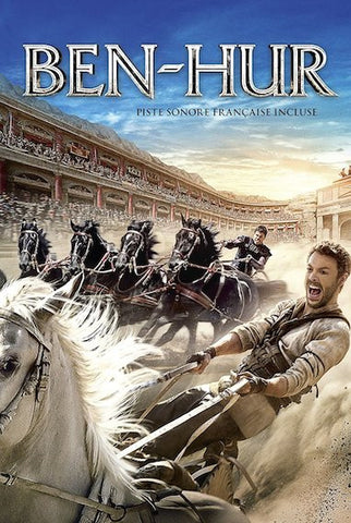 Ben-Hur (2016) (HNR) - Anthology Ottawa