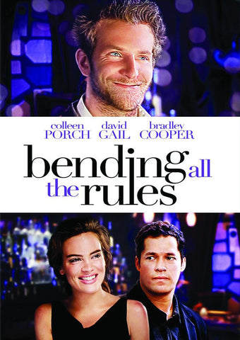 Bending All The Rules (2002) (C) - Anthology Ottawa