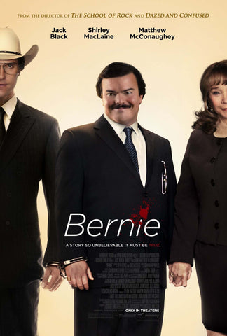 Bernie (2011) (C) - Anthology Ottawa
