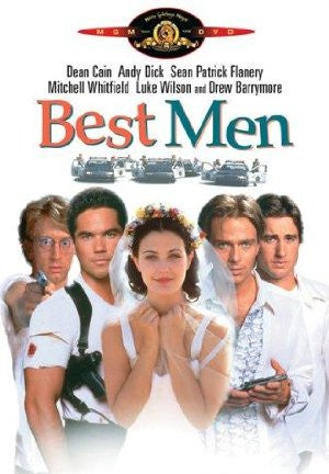 Best Men (1997) (C) - Anthology Ottawa