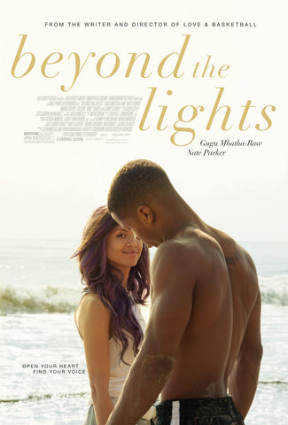 Beyond The Lights (2014) (7NR) - Anthology Ottawa