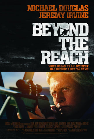 Beyond The Reach (2014) (7NR) - Anthology Ottawa