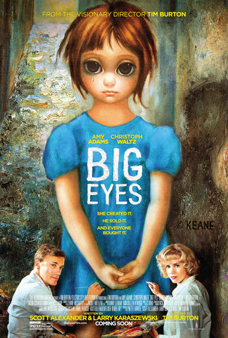Big Eyes (2014) (7NR) - Anthology Ottawa