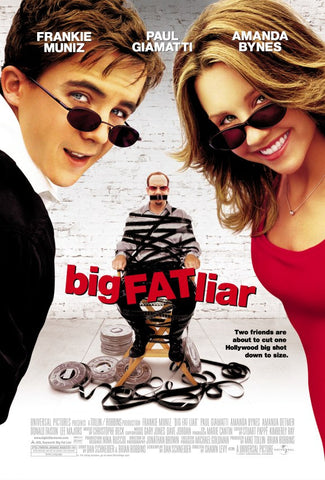 Big Fat Liar (2002) (C) - Anthology Ottawa