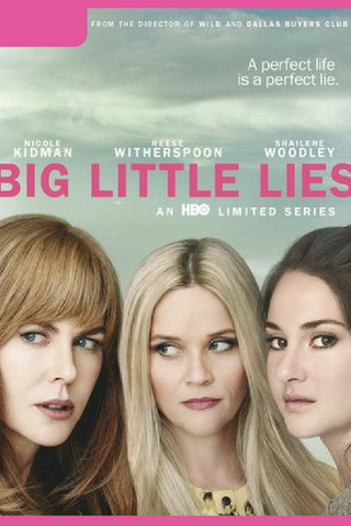 Big Little Lies (2017) (THNR) - Anthology Ottawa