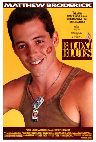 Biloxi Blues (1988) (C) - Anthology Ottawa