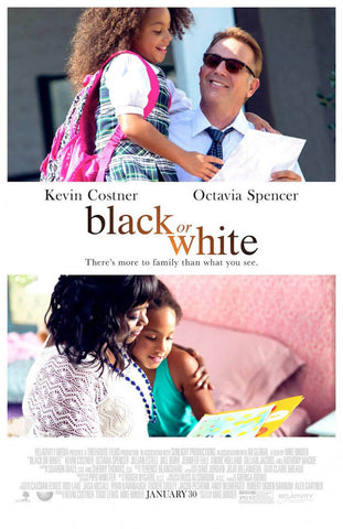Black or White (2014) (C) - Anthology Ottawa