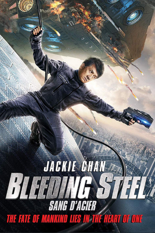 Bleeding Steel (2017) (HNR)