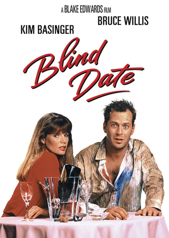 Blind Date (1987) (C) - Anthology Ottawa