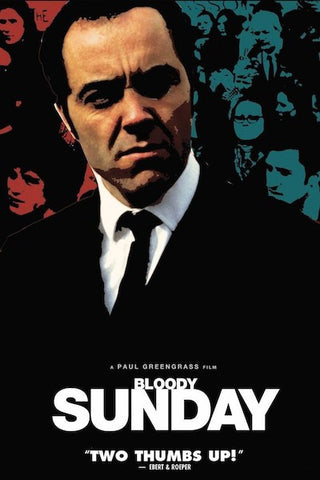 Bloody Sunday (2002) (RC) - Anthology Ottawa