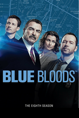 Blue Bloods: The Eighth Season (2017) (THNR14)