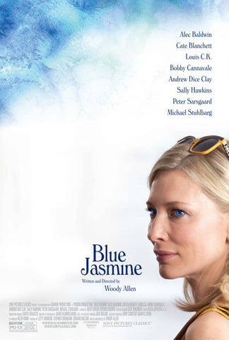 Blue Jasmine (2013) (C) - Anthology Ottawa