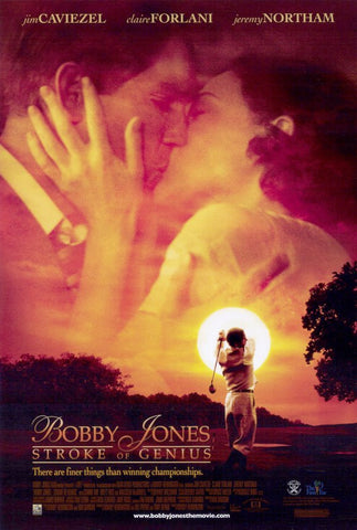 Bobby Jones: Stroke of Genius (2004) (C) - Anthology Ottawa