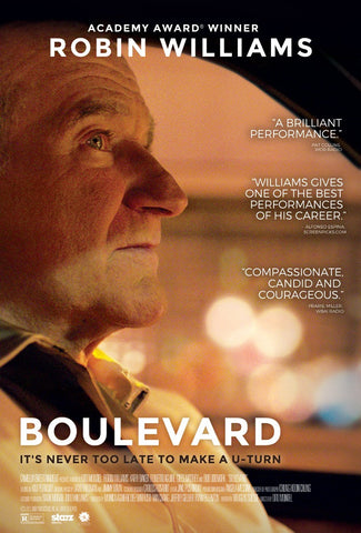 Boulevard (2014) (7NR) - Anthology Ottawa