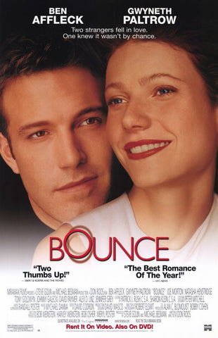 Bounce (2000) (C) - Anthology Ottawa