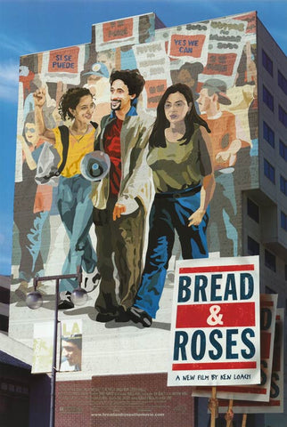 Bread & Roses (Bread and Roses) (2004) (C)