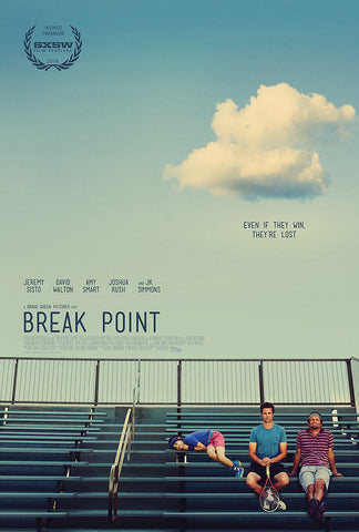 Break Point (2014) (HNR) - Anthology Ottawa