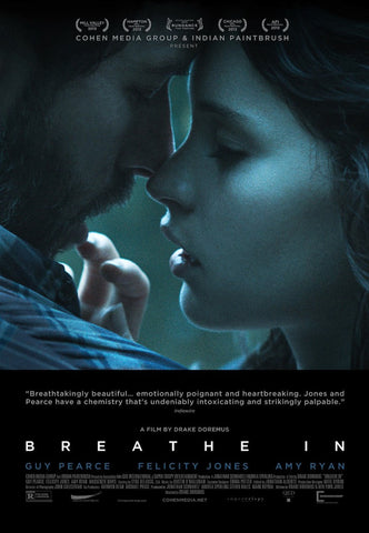 Breathe In (2013) (C) - Anthology Ottawa