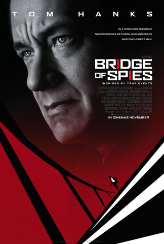 Bridge of Spies (2015) (HNR) - Anthology Ottawa