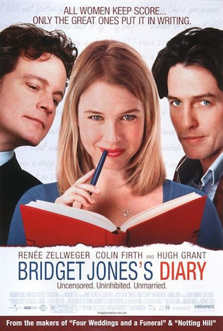 Bridget Jones's Diary (Bridget Jones Diary) (2001) (C) - Anthology Ottawa