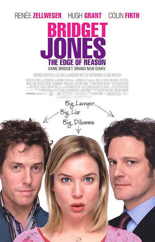 Bridget Jones: The Edge of Reason (2004) (C) - Anthology Ottawa